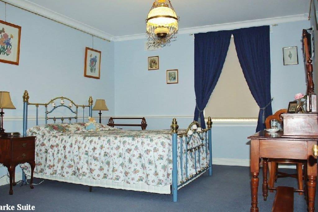 Clarke Room