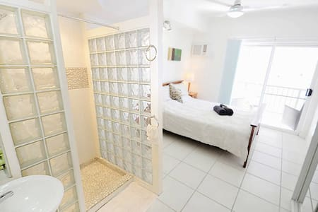 Great Location-Walk to the City  |  R1 - Darwin  - Wohnung