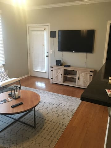 Private Room in a 2 bed Condo Downtown Tampa