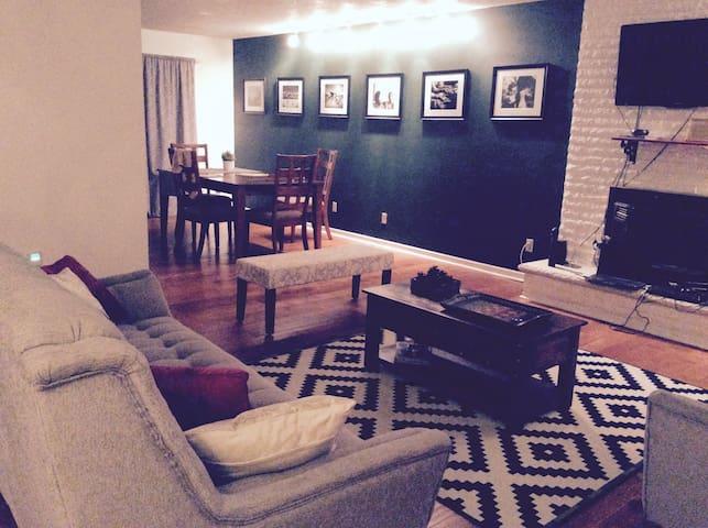 Global Abode - Portland - Casa