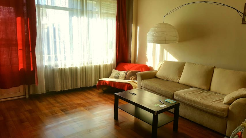 Sweet Flat In Kadkybest Location