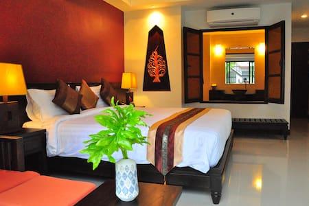 Navatara Phuket Resort - Tambon Rawai