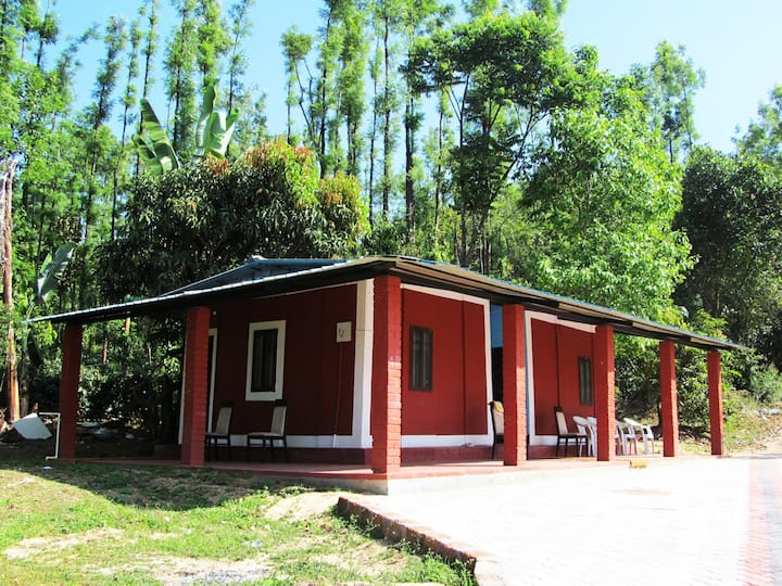 Rose Cottage - Mid of the Coffee Estate - 10% off