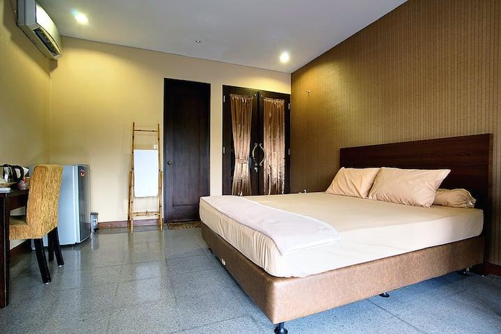 Terogong Sembilan Guest House 01