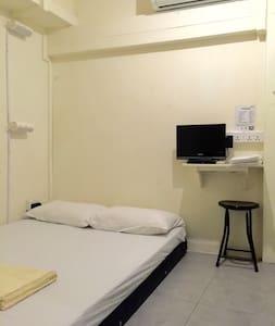 2-person Private Double Room - Singapore