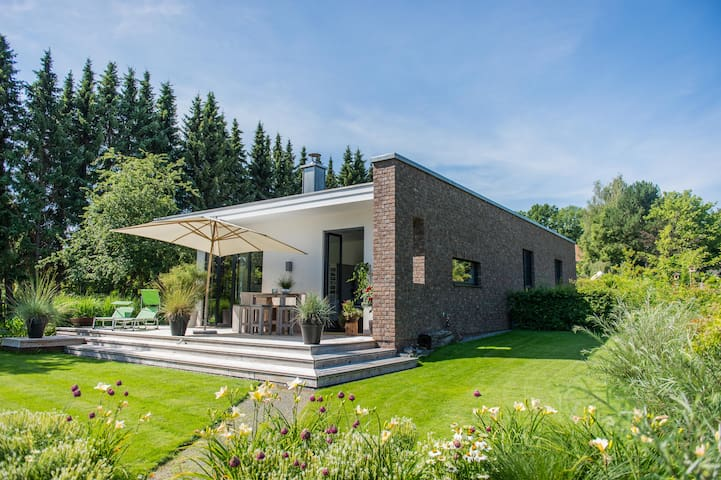 Dein Blick ins Grüne - Asendorf - Hus