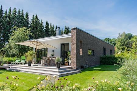 Dein Blick ins Grüne - Asendorf - Haus