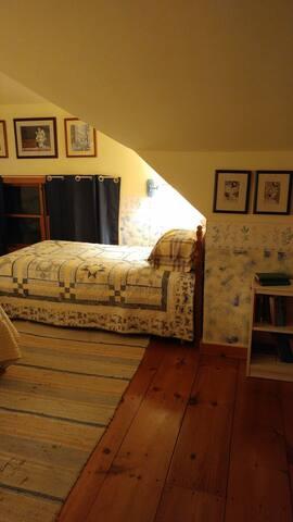 Memory Lane Room