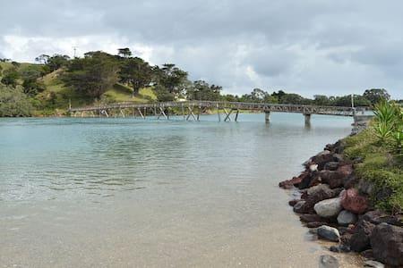 Pataua South by the Beach - Pataua - Hus