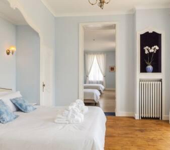 CHATEAU MONTEIL Grand Suite - Calviac-en-Périgord