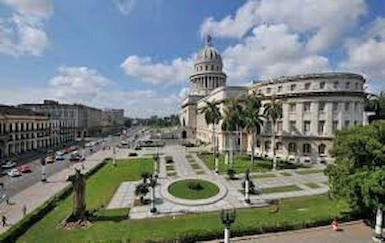 Rent Downtown Galiano