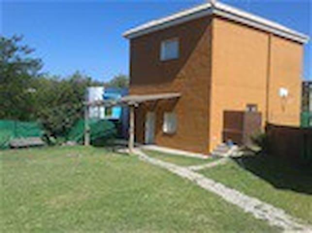 Casa rural Aguasbravas - Villanueva del Río y Minas - Chalet