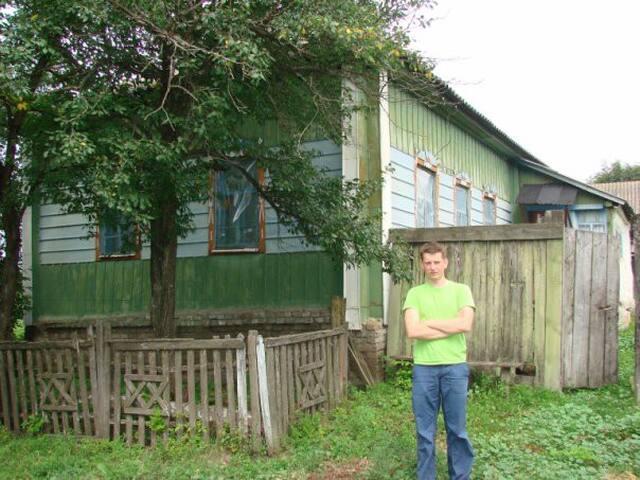 Домик в деревне - Sopych - Ev