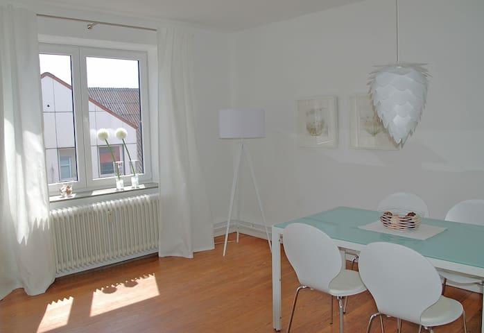 Apartment - Schleswig - Huoneisto