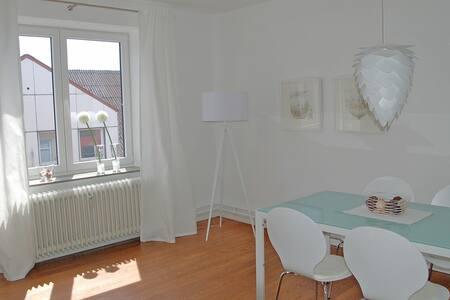 Apartment - Schleswig - Appartement