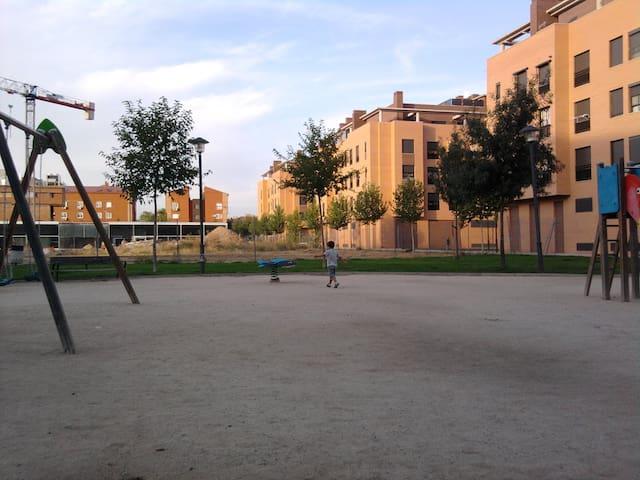 Se alquila Duplex - Azuqueca de Henares