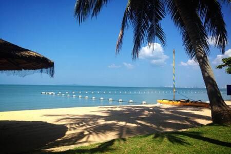 Sea Village Pool Villa #5 - Pattaya - Villa