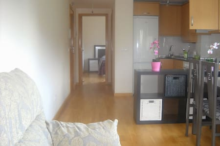 Apartamento luminoso en LLanes - Llanes - Appartement