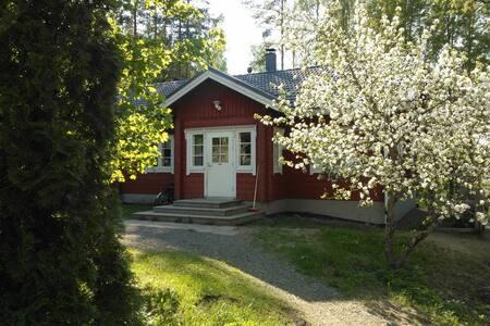 Hostelli Lomakivi Tuula