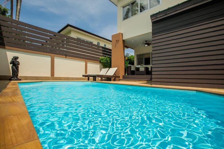 Mordern TownHome with Pool 20/63