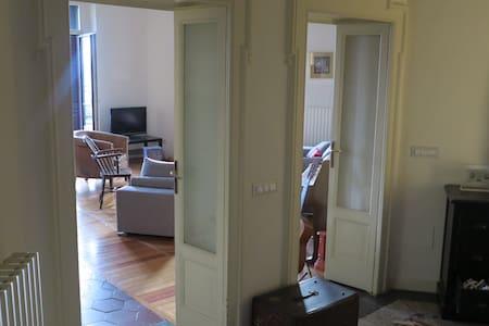 Perfect located house MONZA/Milan - Monza - Apartamento