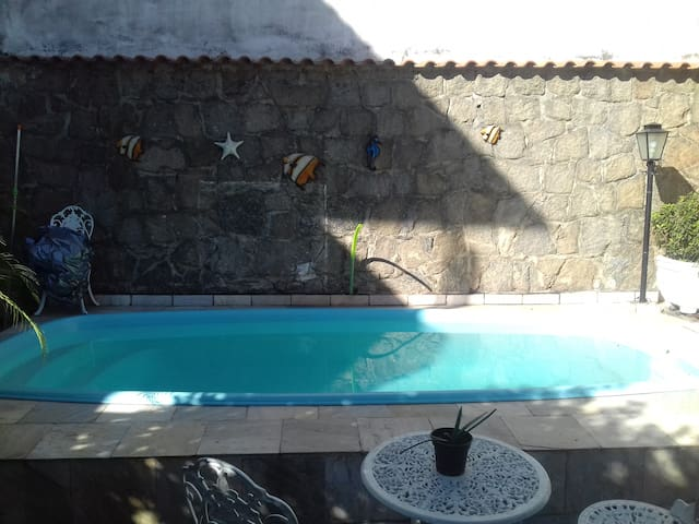 Casa próximo ao Maracanã