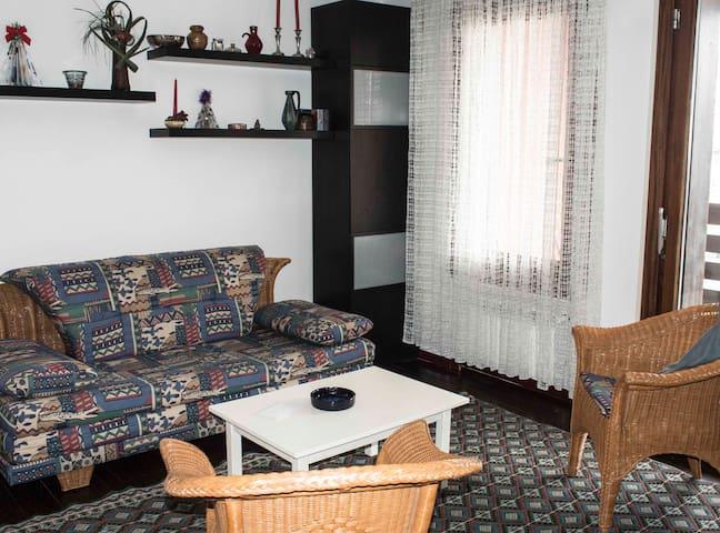 Appartamento trilocale piste Tonale - Vermiglio - Appartement
