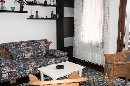 Appartamento trilocale piste Tonale - Vermiglio - Apartment