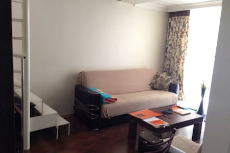 Cosy rooms - Zeytinburnu - Apartamento