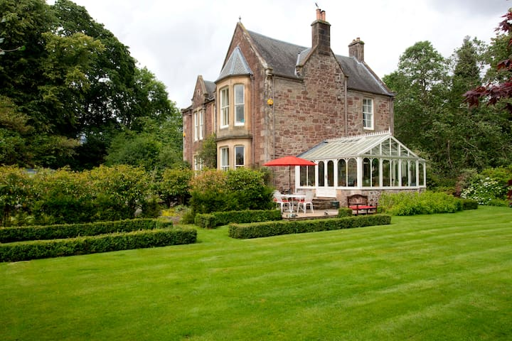 Home from Home - Perthshire - Callander - House
