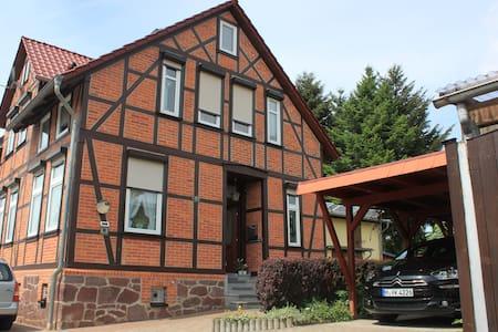 Ferien im Südharz - Harztor - Casa
