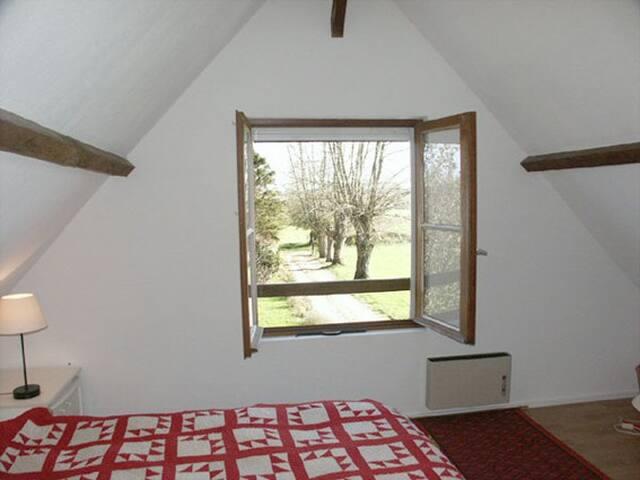 LE GAILLON - peaceful famhouse - Forges-les-Eaux - House