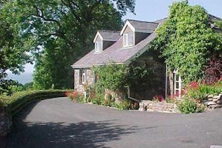 Drwscoed cottage, self cattering - Clynnog-fawr - Ház