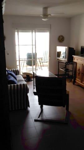 Apartamento a 100 m de la playa - El Portil - Lejlighed