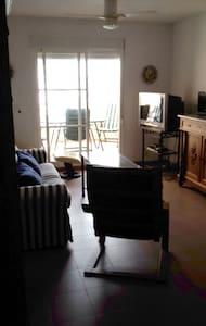 Apartamento a 100 m de la playa - El Portil