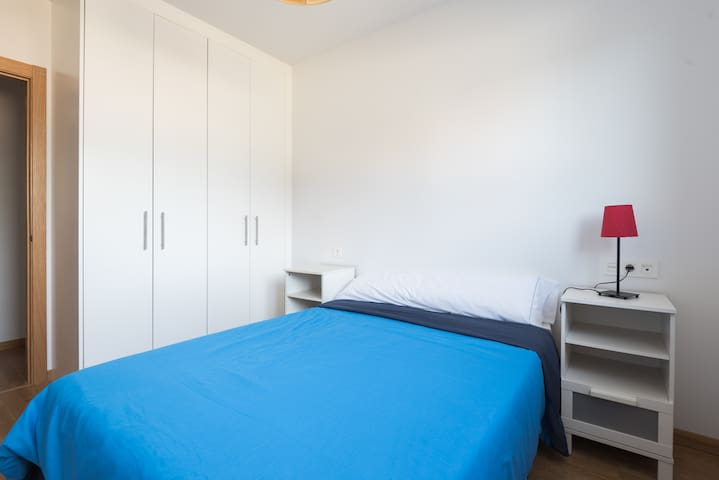 Habitación en piso nuevo con incleibles vistas!! - Bilbo - Квартира