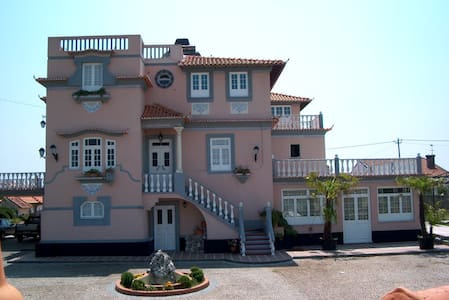 Apartamento AVEIRO - PARDILHÓ - Pardilhó - House