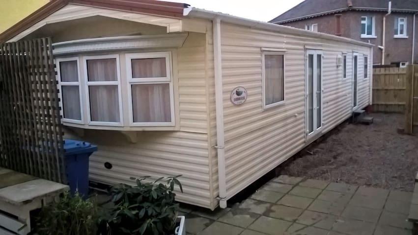 Static Caravan in Portrush - Coleraine - Other