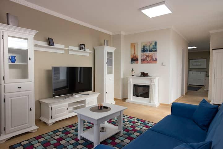 Lira Holiday apartament 3