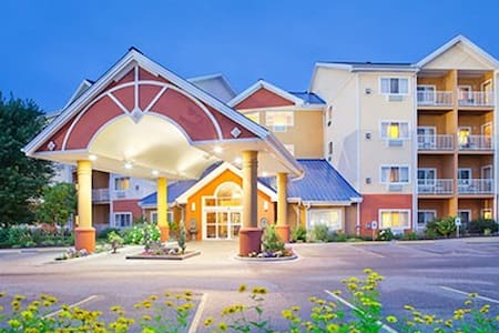 Bluegreen Odyssey in Wisconsin Dells - Wisconsin Dells - Timeshare