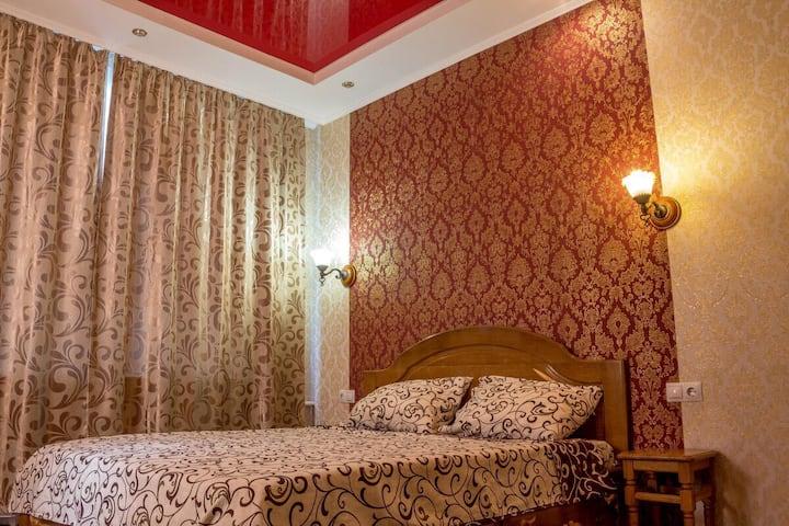 New1 bedroomin the center of Kharkov Pushkinskaya