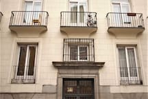 Cozy & beautiful apartment next to Plaza Mayor