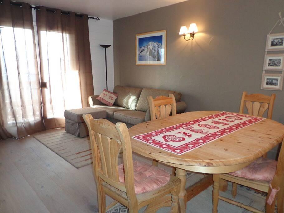 La Rosi 232 Re Appartement Stg Proche Des Pistes Apartments For Rent In Montvalezan Auvergne
