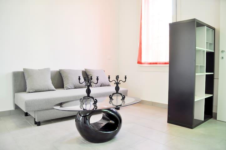 Residenze Rodari Design - Casalecchio - PARKING