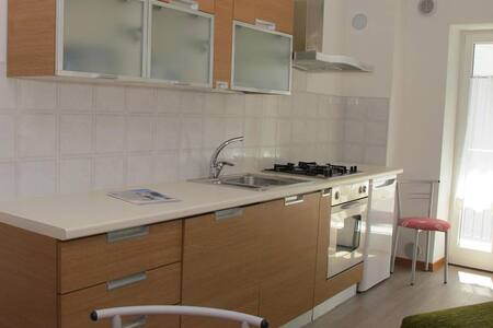 Nice apartment in Folgaria recently renovated - San Sebastiano - Pis