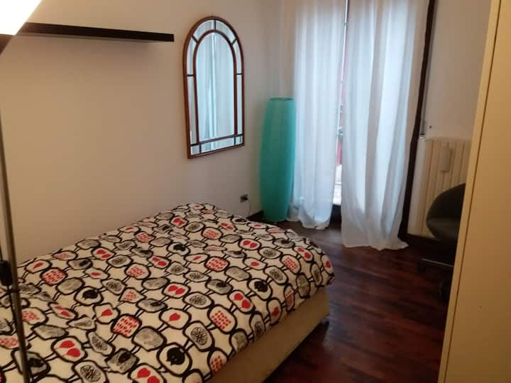 VILLA TULIPANI, Single Room near Rho Fiera