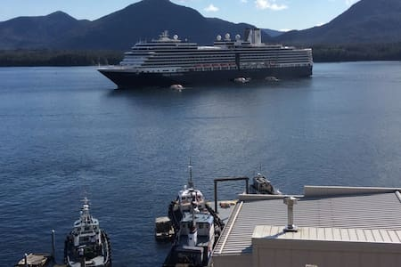The View - Ketchikan