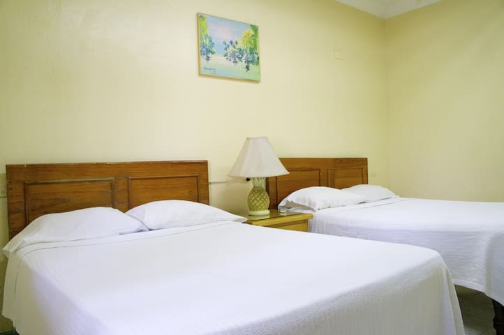 The Irie Inn Apt #5 - Montego Bay