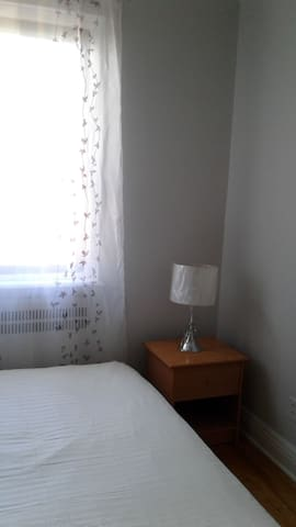 Private New Room (share with one person)