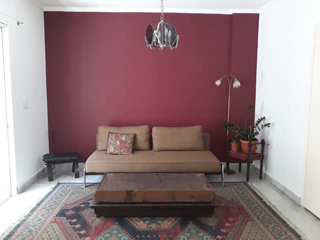 Acrafieh - Private room/bathroom - young pro.